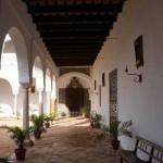 054 54Claustro Galeria - Andalucía Film Commission