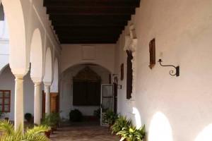 058 58Claustro Galeria - Andalucía Film Commission