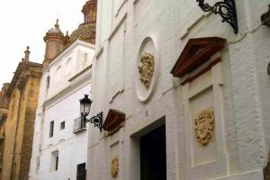 061 Ayuntamiento Fachada - Andalucía Film Commission