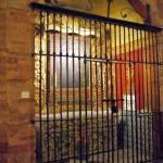066 113 Lateral Coro Capilla V. Rosario - Andalucía Film Commission