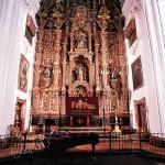 067.ALTAR MAYOR DEL SALVADOR - Andalucía Film Commission