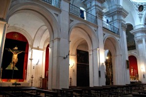 10 09Vista gral nave Evangelio - Andalucía Film Commission