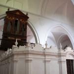 10 100Coro y organo - Andalucía Film Commission