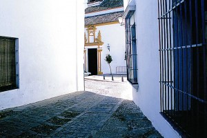 107.IGLESIA DE SAN BLAS - Andalucía Film Commission
