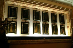 132 173 Museo Apostoles de Murillo - Andalucía Film Commission