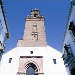 148.IGLESIA DE SAN FELIPE - Andalucía Film Commission
