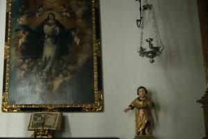 169 Capilla Patio Naranjos - Andalucía Film Commission