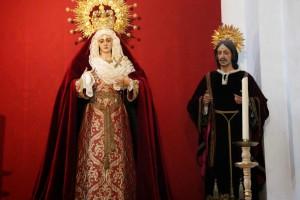 23 22Cabecera Epistola Altar Na Sa Esperanza y S Juan Ev - Andalucía Film Commission