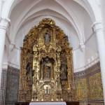 23Capilla de S Jose cabecera Evangelio - Andalucía Film Commission