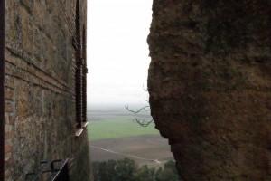 28aMuralla desde Po Armas - Andalucía Film Commission
