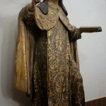 53 51Sacristia Sta Teresa de Jesus - Andalucía Film Commission