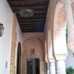 69 Iglesia Sta Maria Patio Naranjos - Andalucía Film Commission