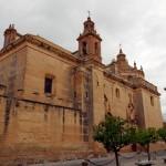 70 Muro exterior Evangelio - Andalucía Film Commission