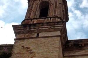 71 Exterior Torre Campanario - Andalucía Film Commission