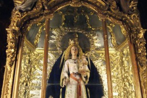 80 Iglesia Sta Maria Capilla Virgen de Belen - Andalucía Film Commission