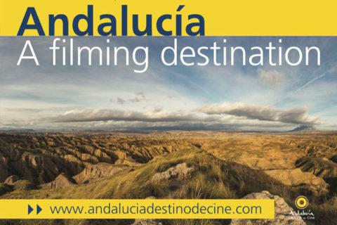 ADdC Post - Andalucía Film Commission