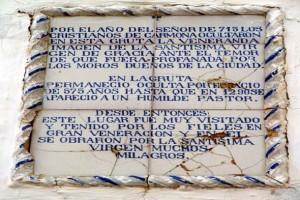 Azulejo fuente 3 10 - Andalucía Film Commission