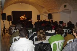 Bajos del Ayuntamiento - Andalucía Film Commission