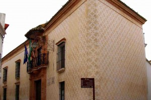 Biblioteca Municipal - Andalucía Film Commission
