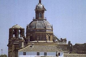 CUPULA DE LA IGLESIA DEL SALVADOR - Andalucía Film Commission