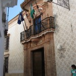 Casa Palacio de Los Dominguez Biblioteca - Andalucía Film Commission