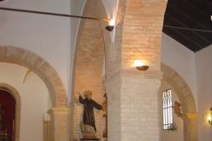 Ermita de San Anton 1 - Andalucía Film Commission