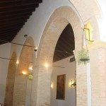 Ermita de San Anton - Andalucía Film Commission