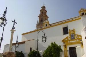 IGLESIA SANTIAGO FAROLES buena - Andalucía Film Commission