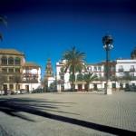 PLAZA - Andalucía Film Commission