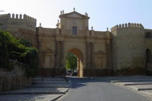 PUERTA DE CORDOBA 1 - Andalucía Film Commission