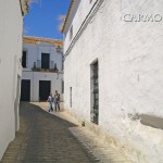 Ruta de San Felipe - Andalucía Film Commission