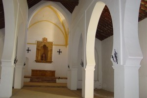 SAN MATEO NAVE CENTRAL - Andalucía Film Commission