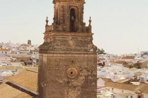 Torre Fachada San Bartolome - Andalucía Film Commission