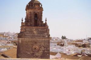 Torre San Bartolme - Andalucía Film Commission