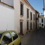 casa palacio 10 - Andalucía Film Commission
