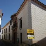 casa palacio 6 - Andalucía Film Commission