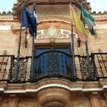 casa palacio 8 - Andalucía Film Commission