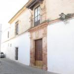 casa palacio Conde de Rodezno 1 - Andalucía Film Commission
