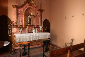 casa palacio Conde de Rodezno 10 scaled - Andalucía Film Commission
