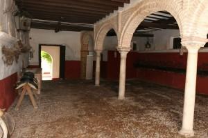 casa palacio Conde de Rodezno 12 scaled - Andalucía Film Commission