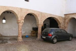 casa palacio Conde de Rodezno 14 scaled - Andalucía Film Commission