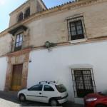 casa palacio Conde de Rodezno 2 scaled - Andalucía Film Commission