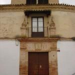 casa palacio Conde de Rodezno 20 - Andalucía Film Commission