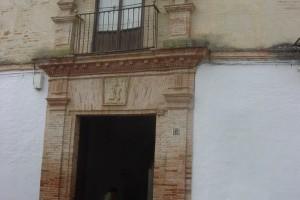 casa palacio Conde de Rodezno 23 - Andalucía Film Commission
