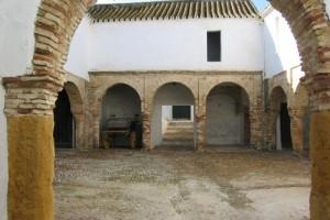 casa palacio Conde de Rodezno 24 - Andalucía Film Commission