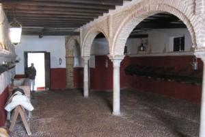 casa palacio Conde de Rodezno 27 - Andalucía Film Commission