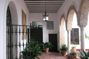casa palacio Conde de Rodezno 29 - Andalucía Film Commission