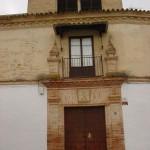 casa palacio Conde de Rodezno 3 - Andalucía Film Commission