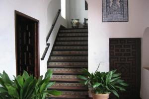 casa palacio Conde de Rodezno 30 - Andalucía Film Commission