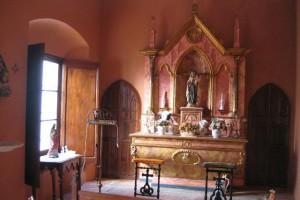 casa palacio Conde de Rodezno 31 - Andalucía Film Commission